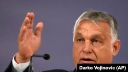 Prim-ministrul Ungariei, Viktor Orban