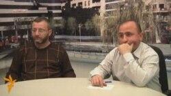 «Ազատության» վիդեոսրահ, 17 ապրիլի, 2010-3