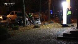 Autoritățile ucrainene numesc explozia de la Kiev atentat terorist