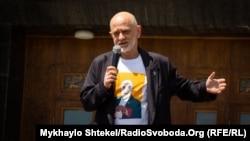 Олександр Ройтбурд, червень 2020 року