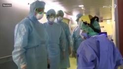 د کورونا وایرس وبا نړیوال اقتصاد زښت اغېزمن کړی