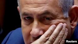بنیامین نتانیاهو، ۷۱ ساله، در مجموع ۱۵ سال نخست وزیری اسرائیل را به عهده داشته است