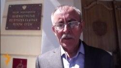 Башкортстан журналисты мәхкәмәләр юлында гаделлек эзли