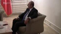 Șeful diplomației turce critică recunoașterea Ierusalimului drept capitală a Israelului