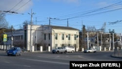 Электроподстанция построена в 1930-х годах