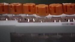 Вакцини проти COVID-19: надія і виклики, пов'язані з доставкою – відео