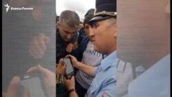 """""""Лорд"""" приехал успокоить чеченцев в Дагестане"""