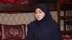 Российские власти грозят депортацией таджикской женщине в хиджабе