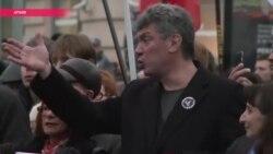Геннадий Гудков: за убийством Немцова стоит политическое руководство Чечни