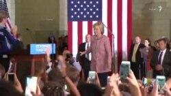 سلامتی جسمی کاندیداهای ریاست جمهوری آمریکا