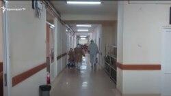 Իսրայելի հայկական համայնքը 50 հազար դոլարի օգնություն է հատկացրել Հայաստանի և Արցախի հիվանդանոցներին