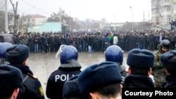 Quba hadisələri, 1 mart 2012