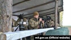 Ракетні випробування Збройних сил України. Херсонська область, 1 грудня 2016 року