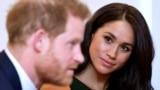 Меґан і Гаррі припинили виконувати офіційні обов'язки в британській королівській родині, переселилися до США і зараз живуть у Лос Анджелесі з новонародженим сином