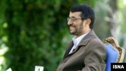 رییس جمهوری اسلامی می گوید که «در موضوع هسته ای به نظر ما کار تمام شده است.»