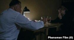 """Сцена допроса в фильме """"ДАУ. Наташа"""" вызвала больше всего вопросов, однако актриса говорит, что ее никто ни к чему не принуждал"""