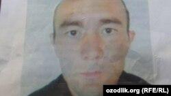 Милиция Ташкентской области разыскивает бывшего заключенного М.М., который подозревается в убийстве трех членов одной семьи.