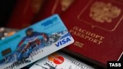Visa и MasterCard покидают Крым. Что дальше?
