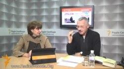 Народне повстання є легітимним – екс-міністр юстиції Головатий