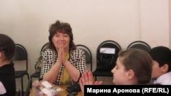 Людмила Соколовская