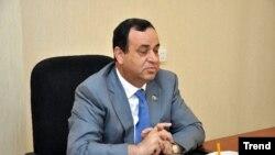 Deputat Ayaz Orucov