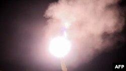 گزارش جواد کوروشی در مورد «حمله موشکی سپاه»