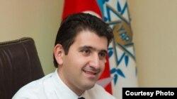 Naqif Həmzəyev