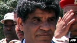 Abdullah al-Senussi