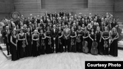 Македонска филхармонија