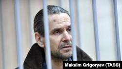 Борис Гриц, напавший на Татьяну Фельгенгауэр