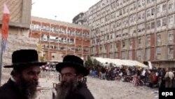 После прихода к власти в Палестине ХАМАС Израиль ужесточил свою позицию