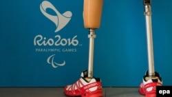 Rio-2016 paralimpiya oyunları. Braziliya, Rio de Janeiro, 6 sentyabr, 2016