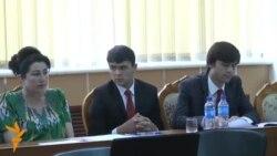 Арзёбии мушкили ифротишавии ҷавонон дар Душанбе.