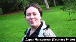 Дарья Чапковская, хранитель наследия Е.А. Керсновской
