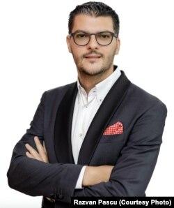 Răzvan Pascu, consultant marketing turistic