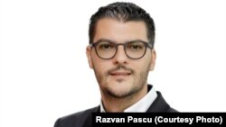 Răzvan Pascu - Consultant Marketing Turistic și Antreprenor Turism