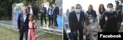 """მმართველი პარტიის კანდიდატების წარდგენას რეგიონებში თითქმის სრულად ესწრება პრემიერ-მინისტრი. პარლამენტის თავმჯდომარე, კახა კუჭავასთან ერთად თვითმმართველობის არჩევნებში """"ქართული ოცნების"""" მთავარი სახე ირაკლი ღარიბაშვილია"""