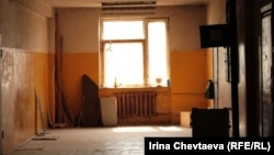 Общежитие в поселке Внуково