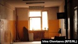 Общежитие во Внукове