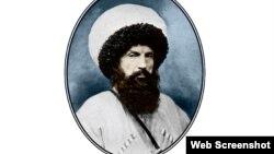 Имам Шамиль (1797-1871 гг.)