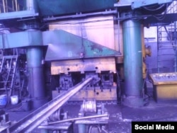 Керченский стрелочный завод