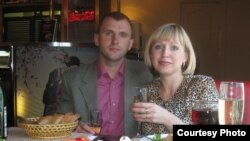 Александр Бутьянов и его сестра Елена Бутьянова