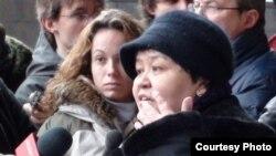 Мўътабар Тожибоева француз актёрига очиқ хат йўллади