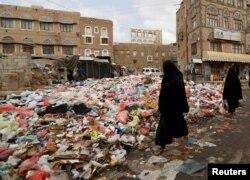 U Jemenu 14 miliona ljudi izloženo gladi i neuhranjosti, od toga je skoro polovina djece