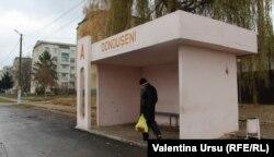 La Dondușeni