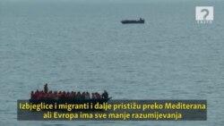 Izbjeglice i evropska obaveza