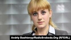 Вікторія Кіріна