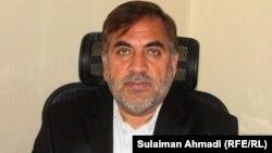 Ауғанстан білім министрінің орынбасары Мохаммед Сыдық Патман. Кабул, 30 сәуір 2011 жыл.