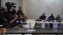 МахIачхъалаяда Царнаевазул пресс-конференция