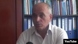 Vahid Məhərrəmov